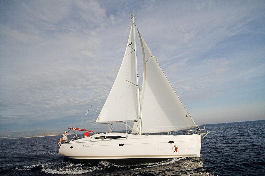 Elan 434 Impression, Aquaholic