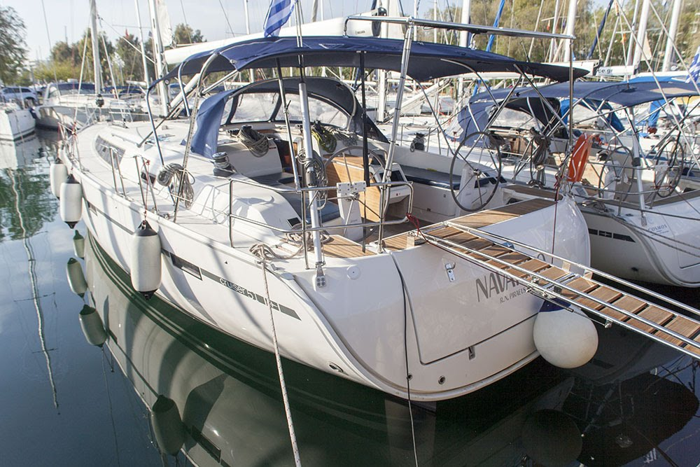 Bavaria Cruiser 51 - Navarino