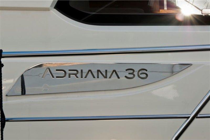 Adriana 36, Lavanda