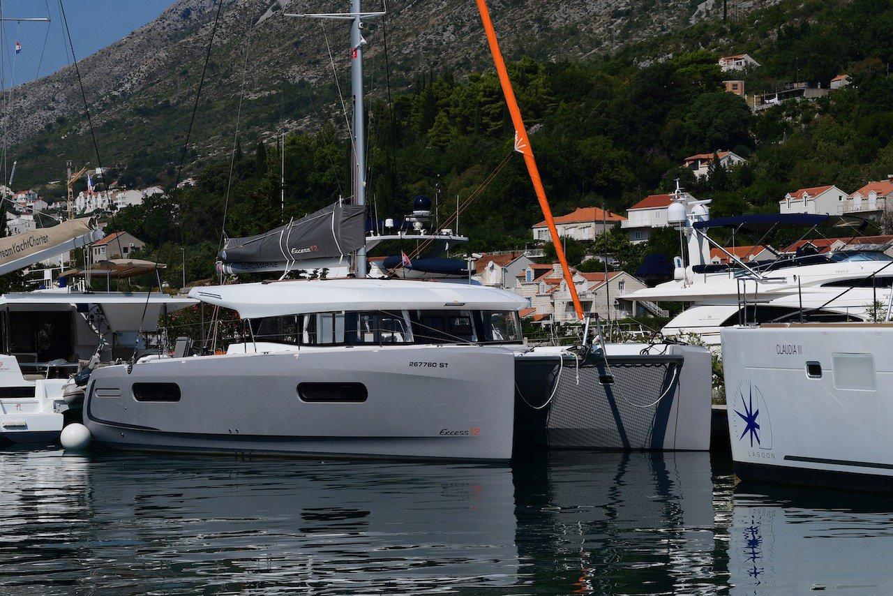 silver kiss Croatia Euromarine