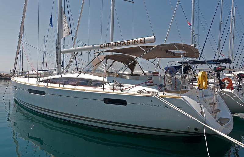 Euromarine Maria Favorita