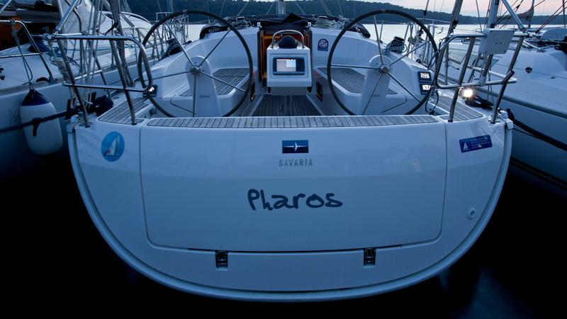 Bavaria Cruiser 37, Pharos