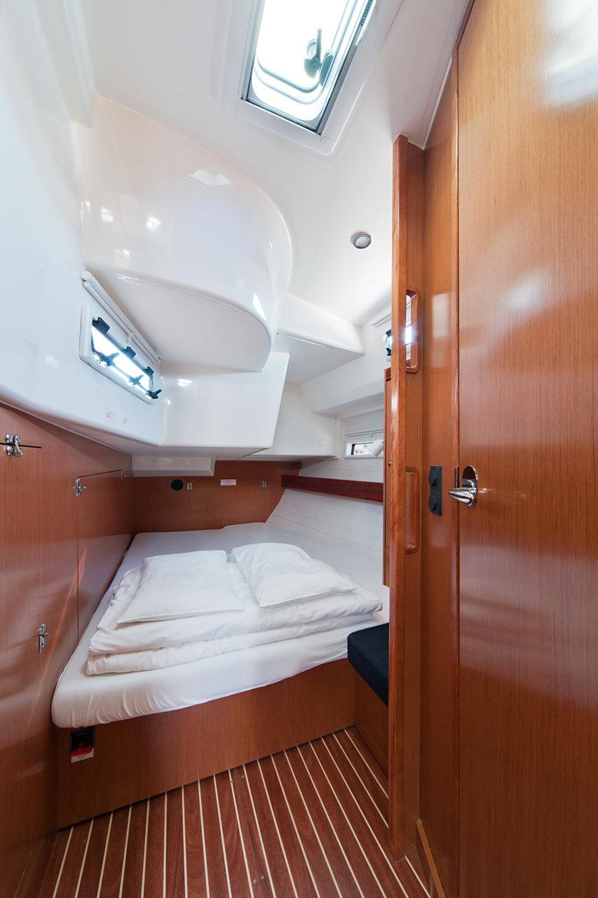 Bavaria Cruiser 50 - Murter, Croatia