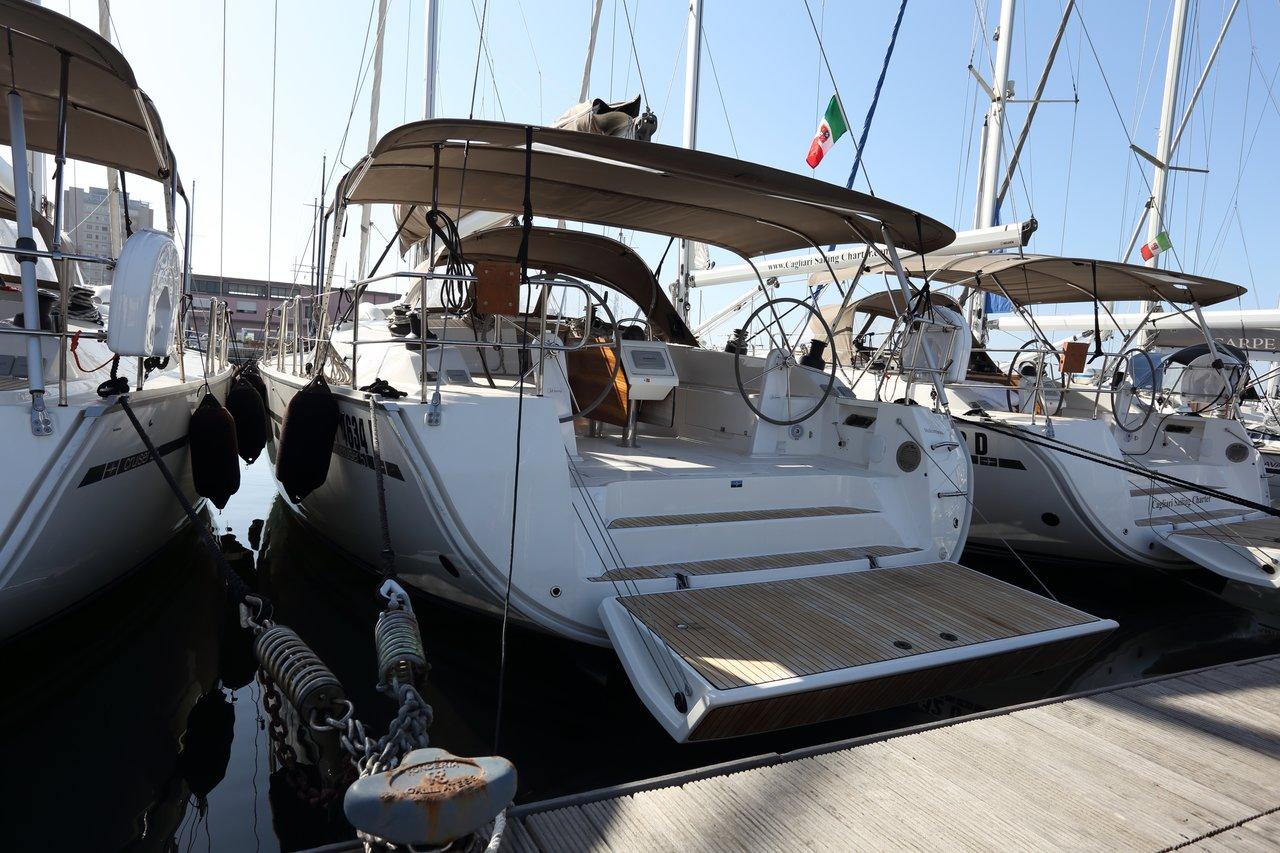 Bavaria Cruiser 51 - Mediterranea