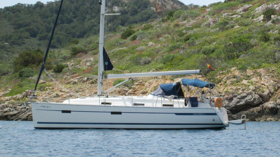 Bavaria Cruiser 36  - Baluma