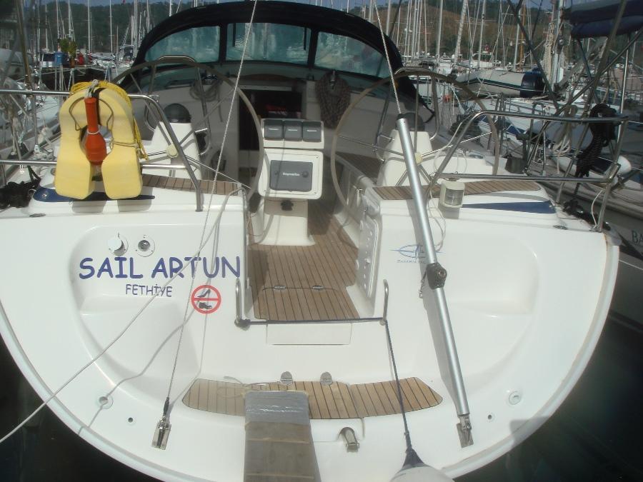 Bavaria 42 Cruiser (2008) - Fethiye
