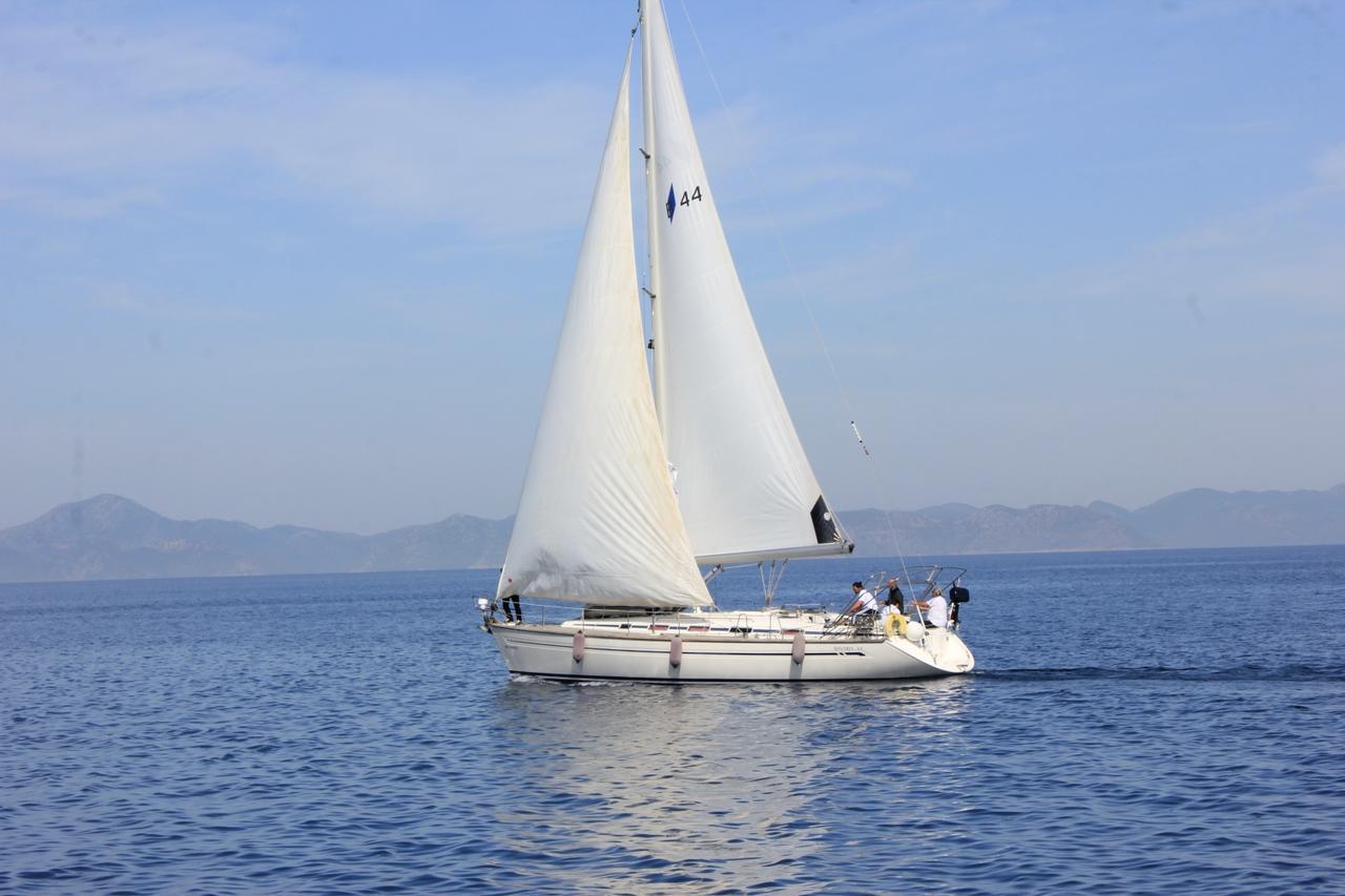 Bavaria 44 - Sail Charlie