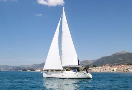 Bavaria 46 Cruiser - Sail Pollux