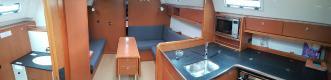 Bavaria Cruiser 36  :: Papra