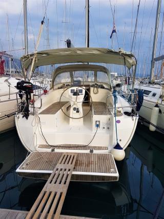 Bavaria Cruiser 36  Papra