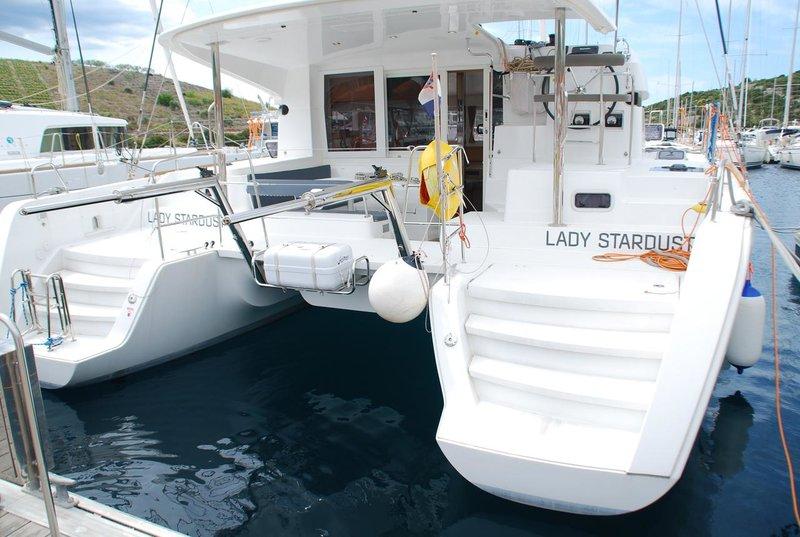 Lagoon 39, Lady Stardust