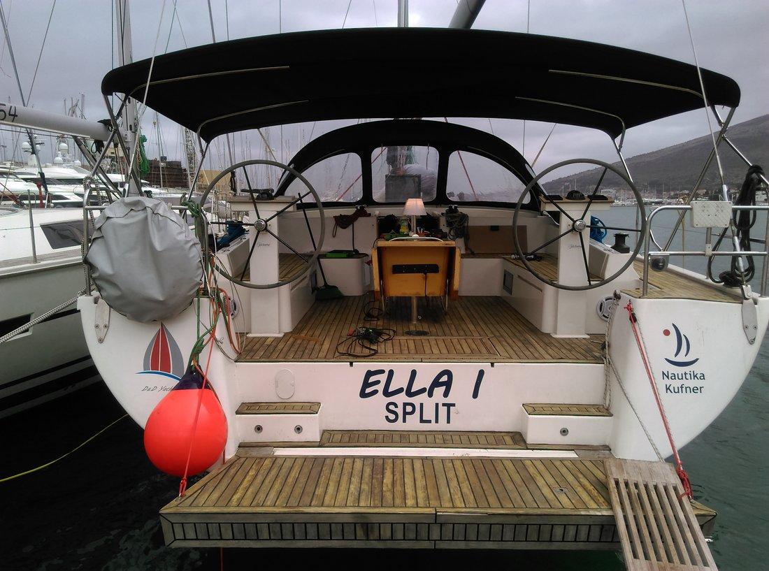 D&D Kufner 54 - Ella I