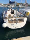 Elan 340 - Sunrise Yachting