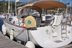 Oceanis 40  - Sunrise Yachting