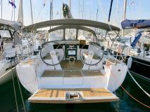 Hanse 388 - Sunrise Yachting