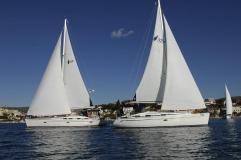 Bavaria 37 Cruiser - Sunrise Yachting