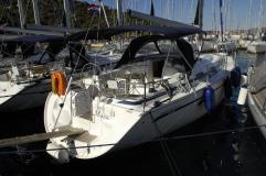 Bavaria 42 Cruiser - Sunrise Yachting
