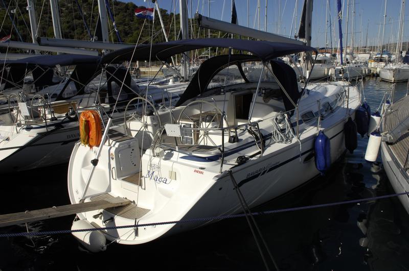 Bavaria 42 Cruiser Maca