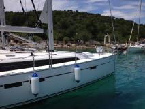 Bavaria Cruiser 46 - 4 cab. - Sunrise Yachting