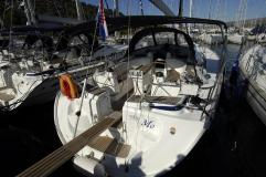 Bavaria 46 Cruiser - Sunrise Yachting