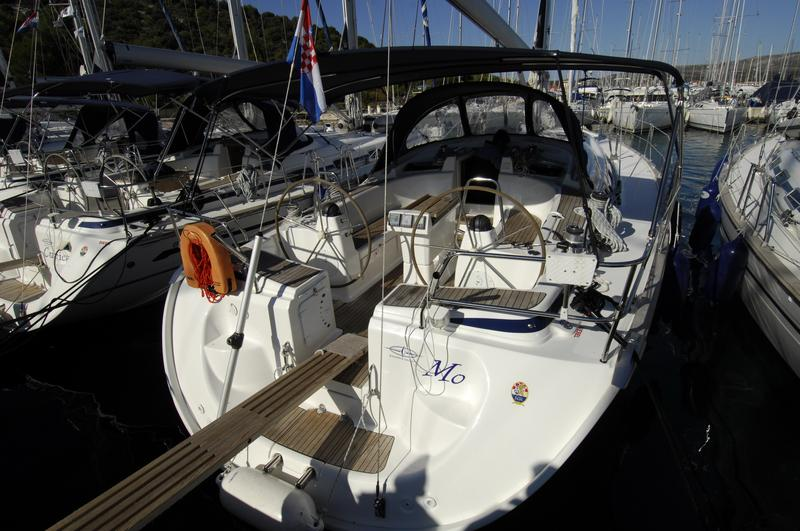 Bavaria 46 Cruiser Mo