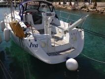 Sun Odyssey 32i - Sunrise Yachting