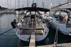Salona 38 - Sunrise Yachting