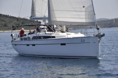 Bavaria Cruiser 51 - Sunrise Yachting