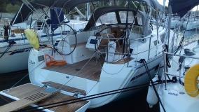 Bavaria Cruiser 37 - 3 cab. - Sunrise Yachting