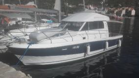 Antares 10,80 Fly - Sunrise Yachting