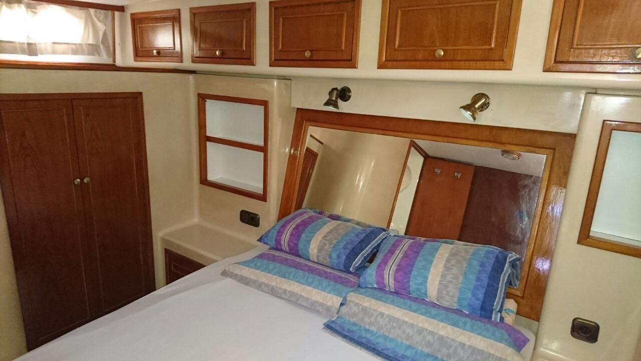 Anita charter yacht croatia