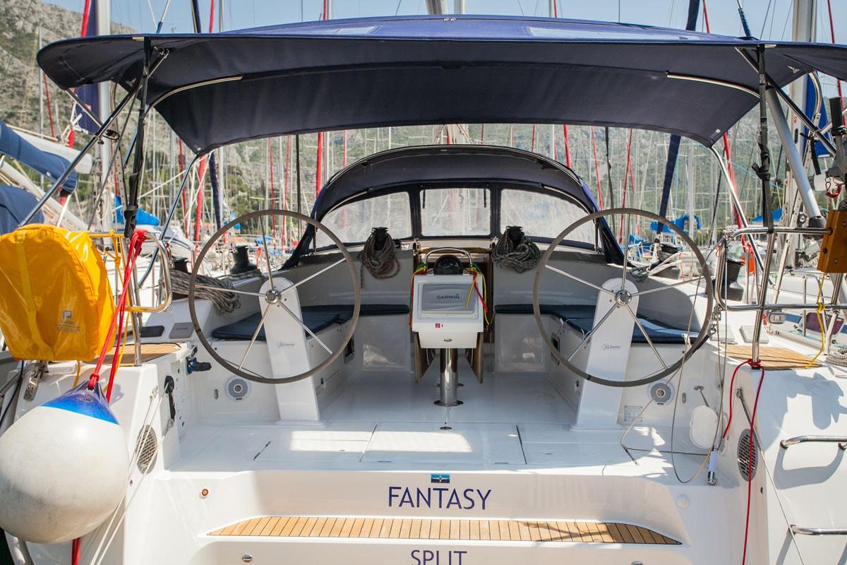 Bavaria Cruiser 51 - Fantasy