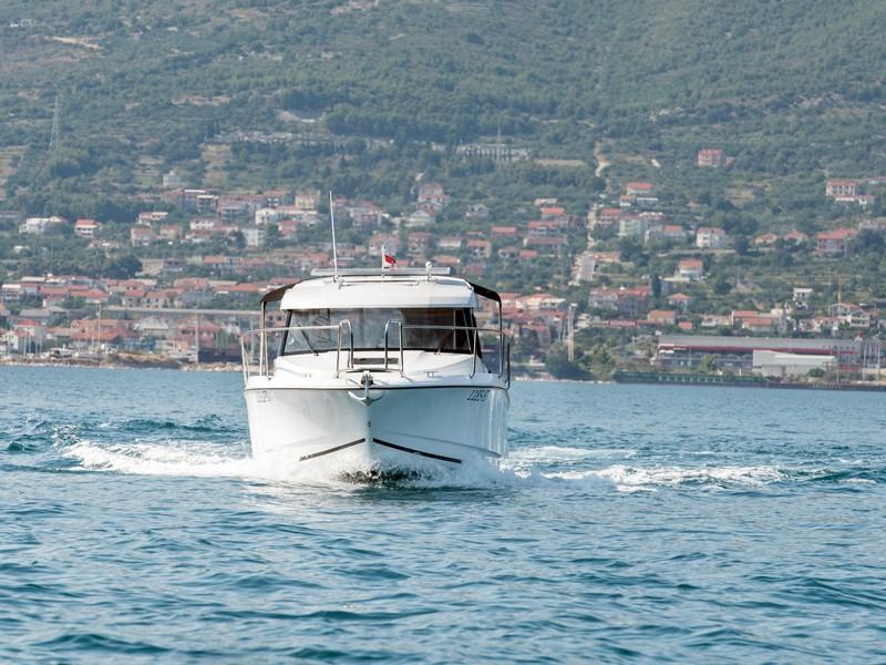 Roko charter yacht croatia