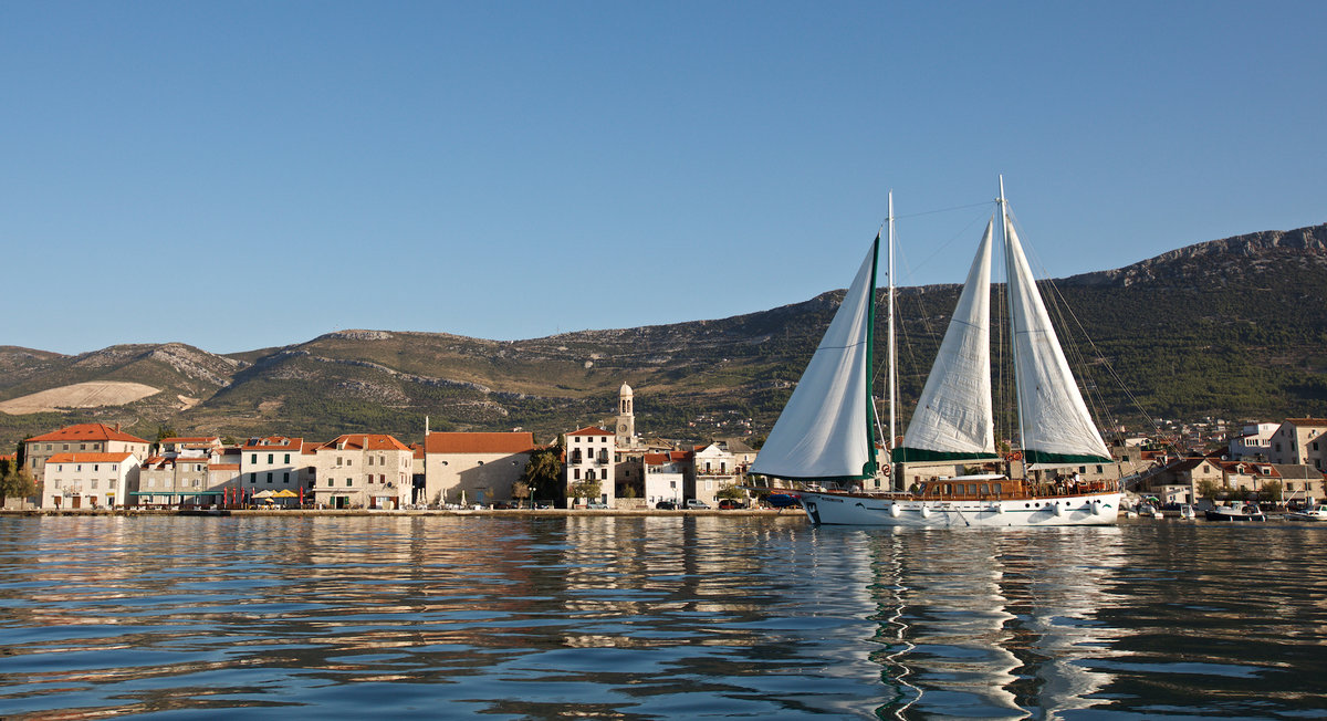 Gulet Queen of Adriatic, Queen Of Adriatic