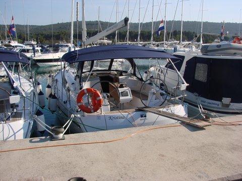 Bavaria Cruiser 37 - 3 cab. - Sukošan/Zadar, Croatia