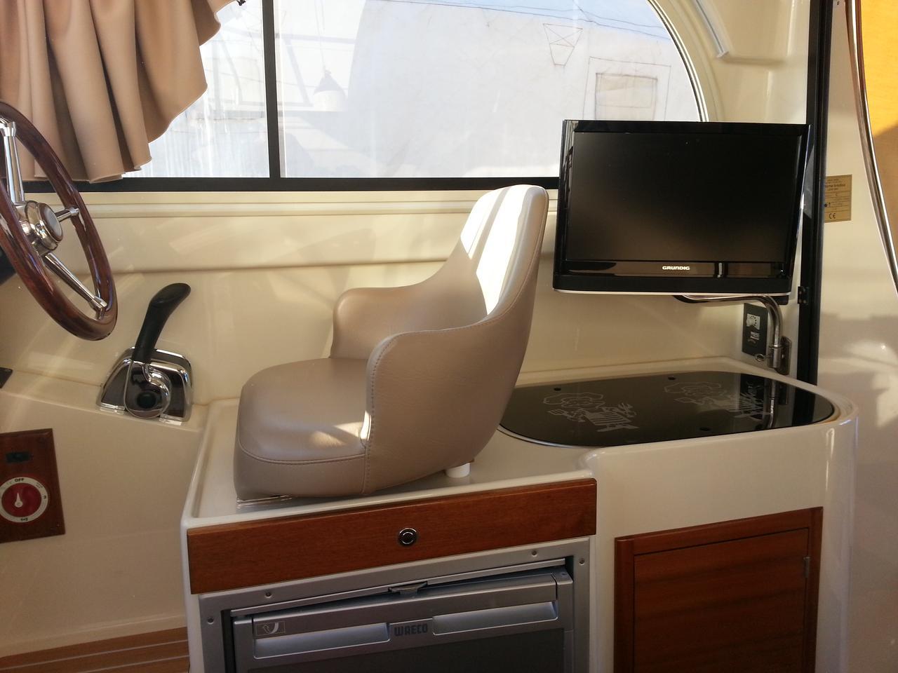 Renata charter yacht croatia