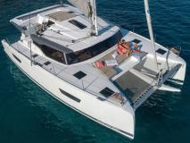 Fountaine Pajot Astrea 42 - 4 + 2 cab. - Multihull Yachting