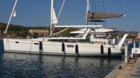 Beneteau Sense 50 - 3 + 1 cab. - Multihull Yachting