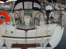 Sun Odyssey 42i - Multihull Yachting