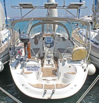 Yacht - Bavaria 33 Cruiser
