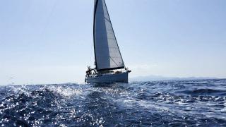 Yacht - Dufour 455 GL