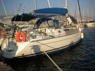 Yacht - Sun Odyssey 40