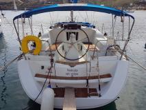 Sun Odyssey 36i - Multihull Yachting