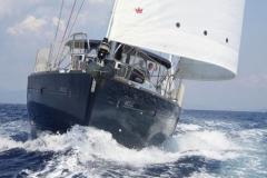Oceanis 46 - 4 cab. - Multihull Yachting