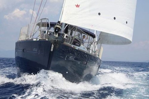 Oceanis 46 - 4 cab. Aegeas