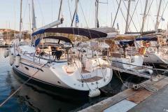 Bavaria 50 Cruiser - Multihull Yachting