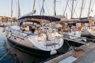 Yacht - Bavaria 50 Cruiser