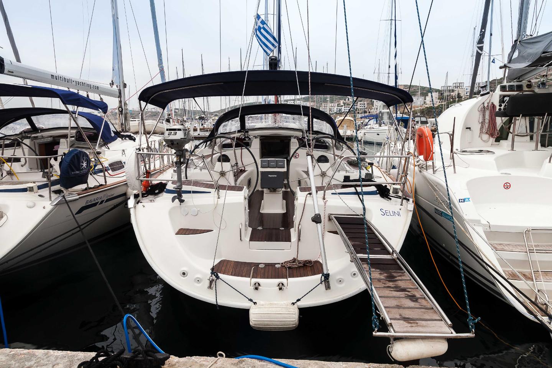 Bavaria 50 Cruiser Selini