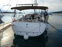 Bavaria Cruiser 46 - 4 cab. - Multihull Yachting