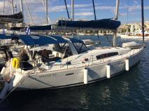 Oceanis 50 Family - 4 + 1 cab. - Multihull Yachting